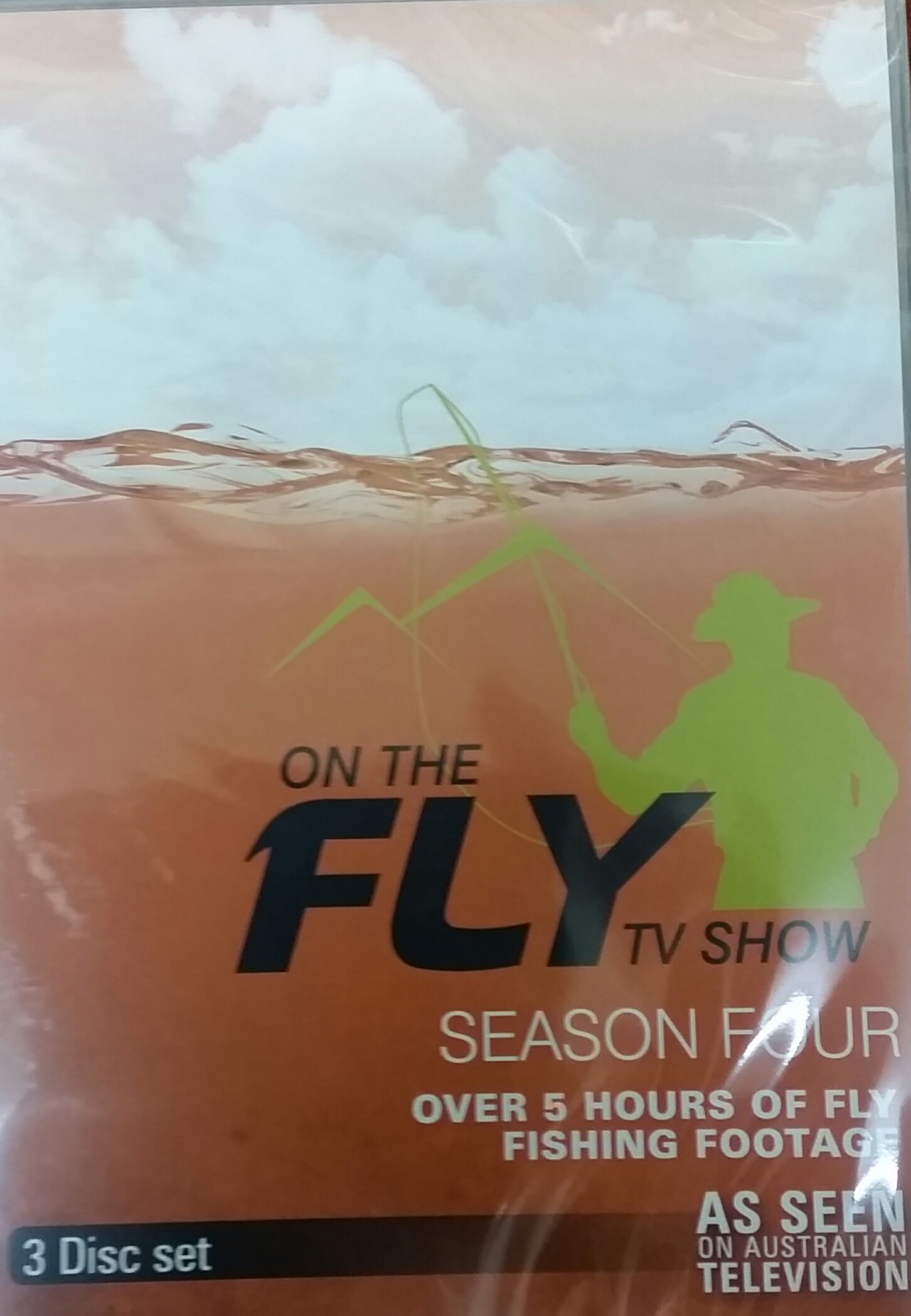 On The Fly - Tv Series 4