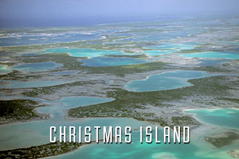 Christmas Island Fly Fishing